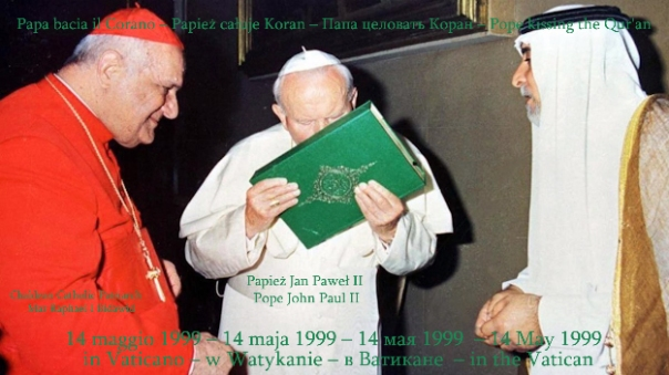not_uec_pope_john_paul_ii_on_14_may_1999_kissing_the_koran