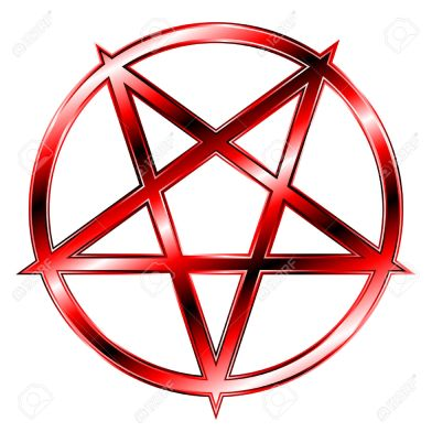 4466897-red-pentagram-stock-vector-pentagram-satan-satanic