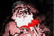 santa-with-fly-agaric-mushrooms-eric-dubay